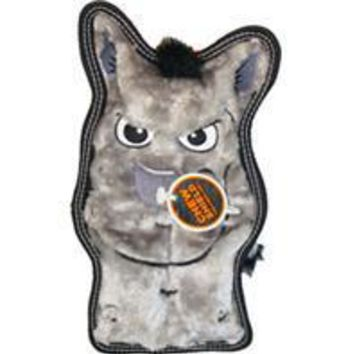Petstages - Tough Seamz Rino Dog Toy W/ Invincible Squeaker