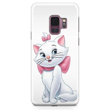 Marie Aristocats Samsung Galaxy S9 Plus Case | Casefantasy