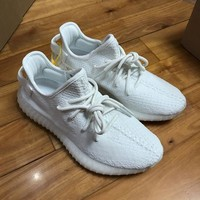 PEAPES5 Adidas Yeezy Boost 350 V2 Cream White CP9366