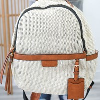 St. Lucia Backpack