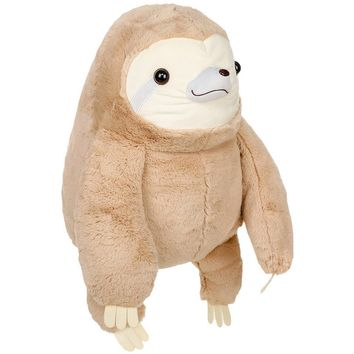 Amuse Sloth Plush 20""