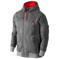 Jordan Own The Ele Full Zip Hoodie - Men's at Foot Locker