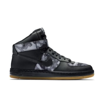 Nike AF-1 Ultra Force Mid Print Women's Shoe