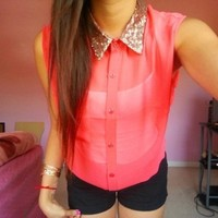 Where to get this blouse?