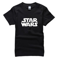 Star Wars Fanatic TShirt