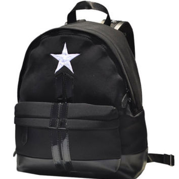 Backpack - Star - Bags - Men - Modekungen