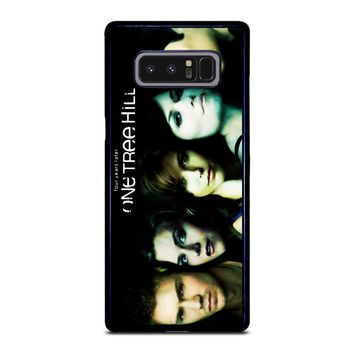ONE TREE HILL Four Years Later Samsung Galaxy Note 8 Case
