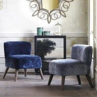 Henry Lounge Chairs