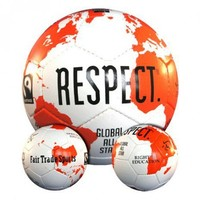 Fair Trade Sports - Soccer Balls, Basketball, Football and Volleyball