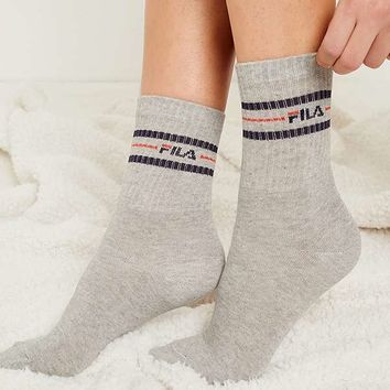 FILA Single Stripe Socks 3-Pack | Urban Outfitters
