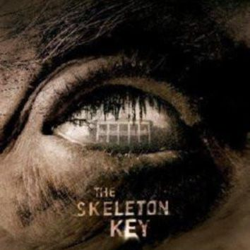 Skeleton Key Movie poster Metal Sign Wall Art 8in x 12in