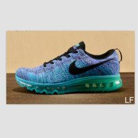 """NIKE"" Trending Fashion Casual Sports Shoes Gradient"