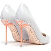 Sophia Webster Coco Lunar Flamingo Pumps - Browns - Farfetch.com