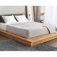 PCHseries Headboard Bed