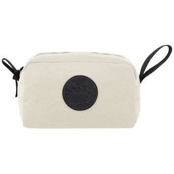 MEN'S CANVAS DOPP BAG