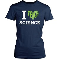 Science - I Teach Science