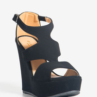 Caymus-2 Sure Romance Wedge