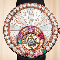 Bvlgari WATCHES | Diva