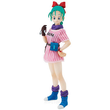 DRAGON BALL Mega House Non Scale Figure : Bulma [PRE-ORDER]