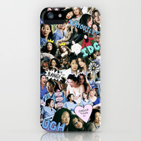 You're My Person iPhone & iPod Case by Drmedusagrey