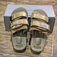 Suicoke Vibram Moto-vs Nylon Slipper Style #4 Sandals - Best Online Sale