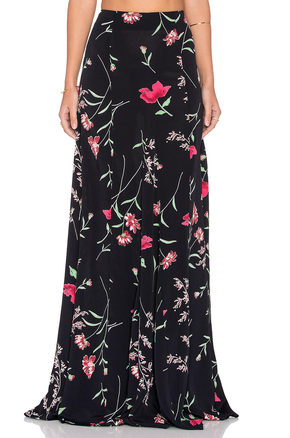 cdf3ad373306 Privacy Please Heyward Skirt in Helena from REVOLVE | Skirts