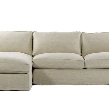 Mons Upholstered Sectional