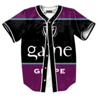 Game Grape Flavored Blunts Jersey