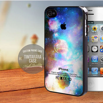 Galaxy Space Apple case for iPhone 5,5s,5c,4,4s,6,6+/iPod 4th 5th/Samsung Galaxy S3,S4,S5/Note 2,3/HTC One/LG Nexus
