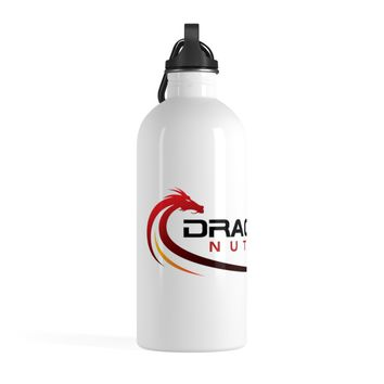 Dragonfire Nutrition Stainless Steel Water Bottle