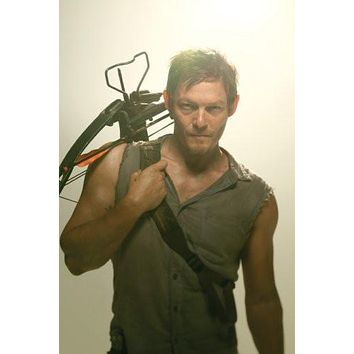 Norman Reedus Poster 27inx40in