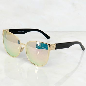 Little Monster Sunnies Black