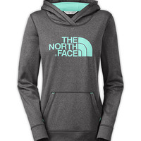 The North Face Women's Shirts & Tops WOMEN'S FAVE PULLOVER HOODIE