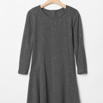Sparkle Swing Dress