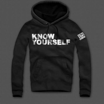4e83c536 Know Yourself OVO Hoodie By Drake - WEHUSTLE | MENSWEAR, WOMENSWEAR, HATS,  MIXTAPES &