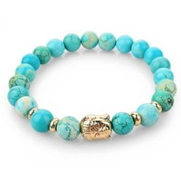 Positive Energy Buddha Bracelet ( Limited Edition Collection )