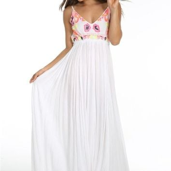 Sunset Canyon Maxi Dress by Raga