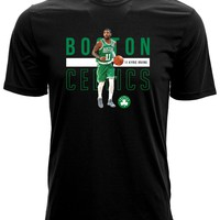 Kyrie Irving Boston Celtics Richmond Marshall 2.0 Tee