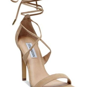 Steve Madden Women's Presidnt Gilly Sandals | macys.com