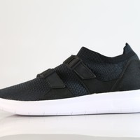 BC KUYOU Nike Air SockRacer Flyknit Black Anthracite 898022-001