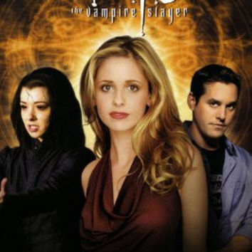 Buffy The Vampire Slayer Mini Poster 11x17 #04