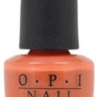 Women OPI Nail Lacquer - # NL G22 Schnapps Out of It Nail Polish