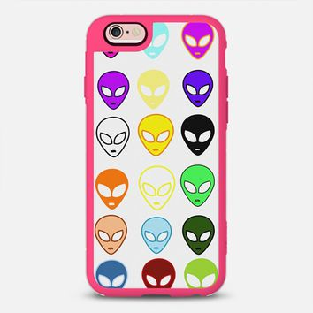 extraterrestrial iPhone 6s Plus case by DuckyB | Casetify