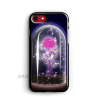 Rose beauty and the beast iPhone cases Rose iPad cases Rose Samsung Galaxy Cases