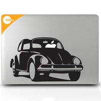 VW sticker Macbook sticker decal - VW - Decal 186
