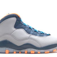 Best Deal Air Jordan 10 Retro Bobcats GS