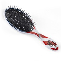 Wet Brush American Flag Detangling Hair Brush