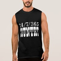 COUNTRY 24-7-365 SLEEVELESS SHIRT