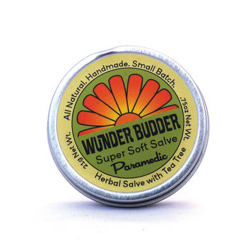 Herbal Wunder Budder - Wonder Butter Balm for Irritated Skin