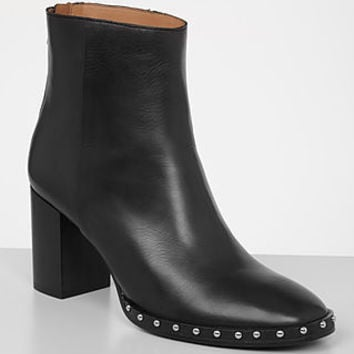 ALLSAINTS US: Womens Inez Boot (Black)